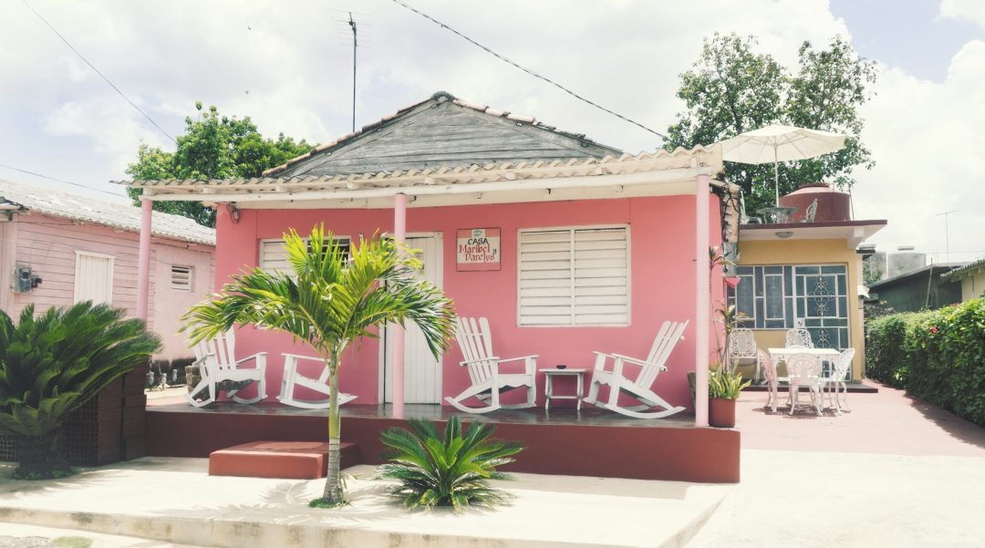 Casa Marybel