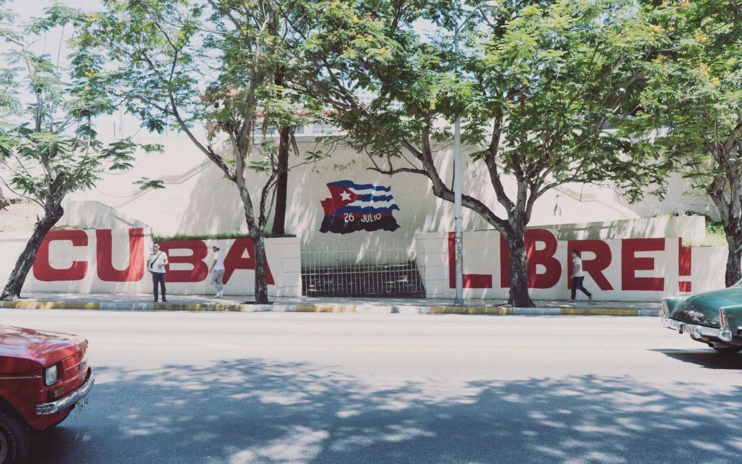 Comment j'ai préparé mon voyage à Cuba