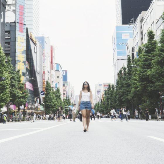 eatmytravel à Akihabara
