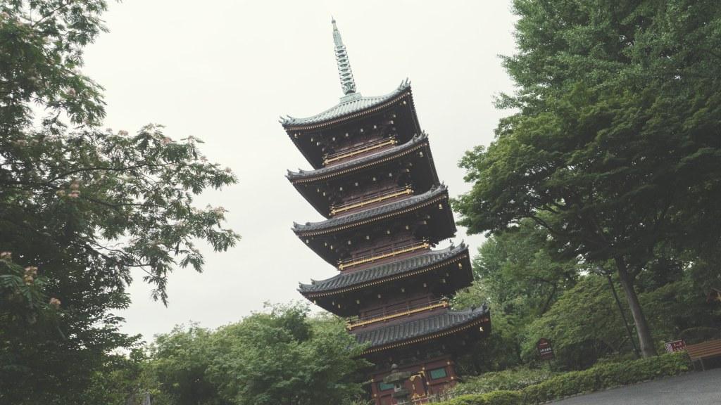 Temple du Dembo-in