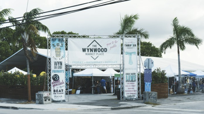 The Wynwood Market Place