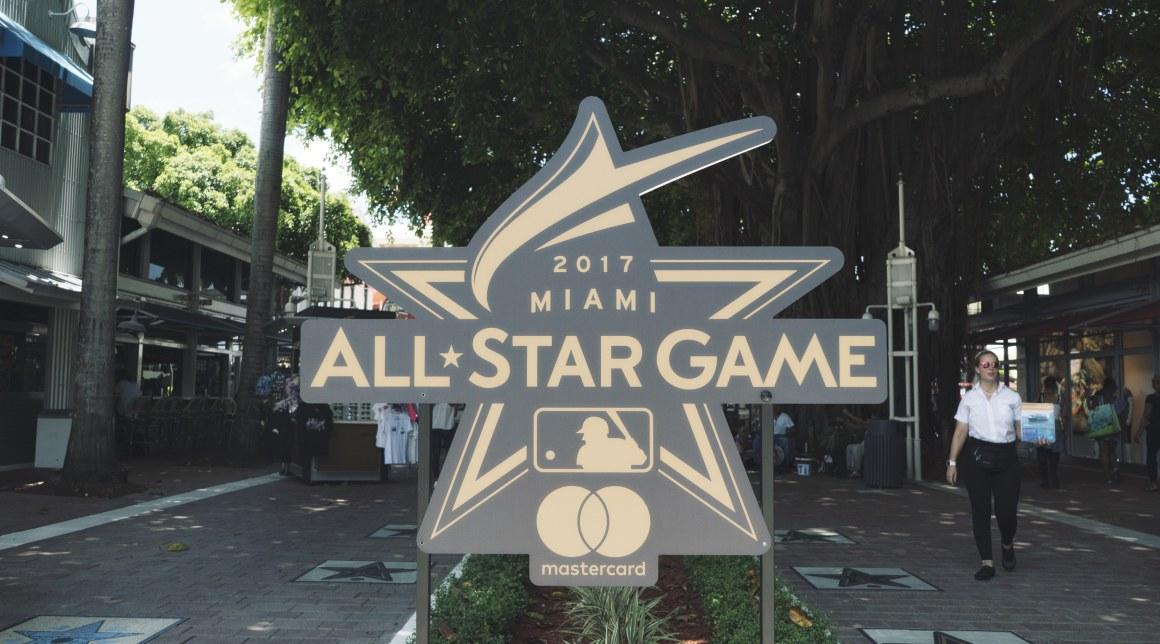 Miami All Star Game
