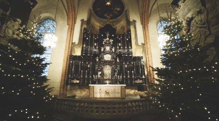 cathédrale Storkyrkan