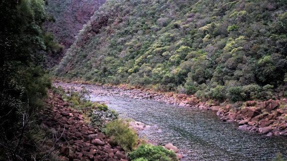 dumbea riviere