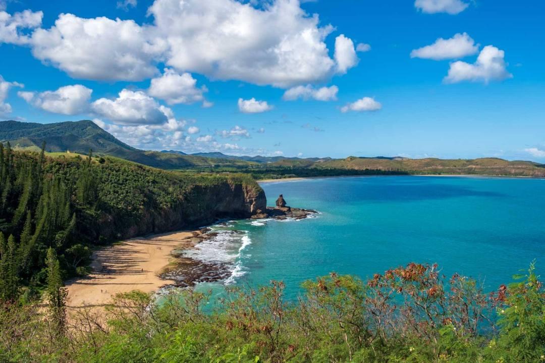 La Nouvelle-Calédonie par La petite parenthese