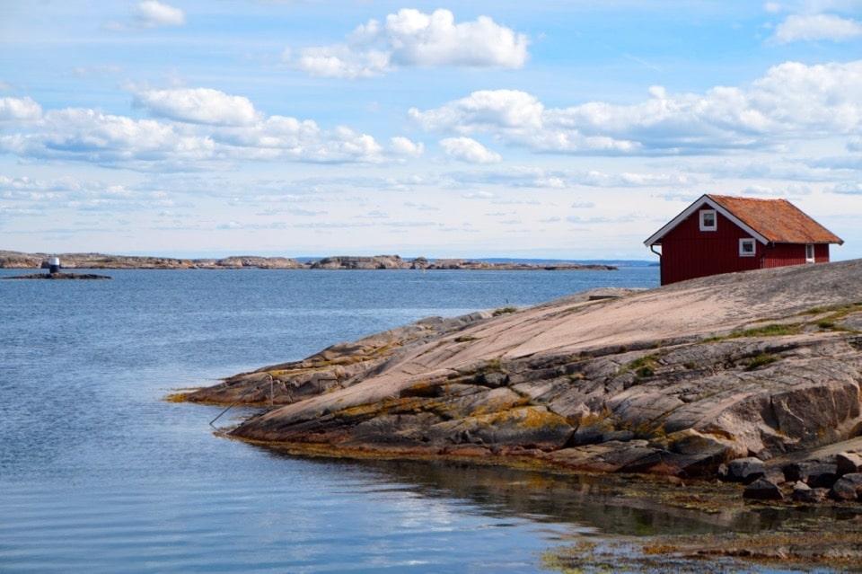 La Suède par Chouette World