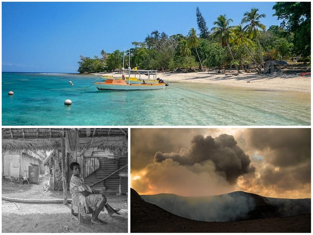 Le Vanuatu par L'arbre et la pirogue