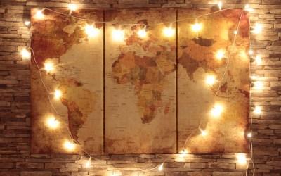 Les 15 destinations à découvrir en 2019