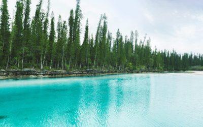 L'île des pins: île paradisiaque à 30 minutes de vol de Nouméa