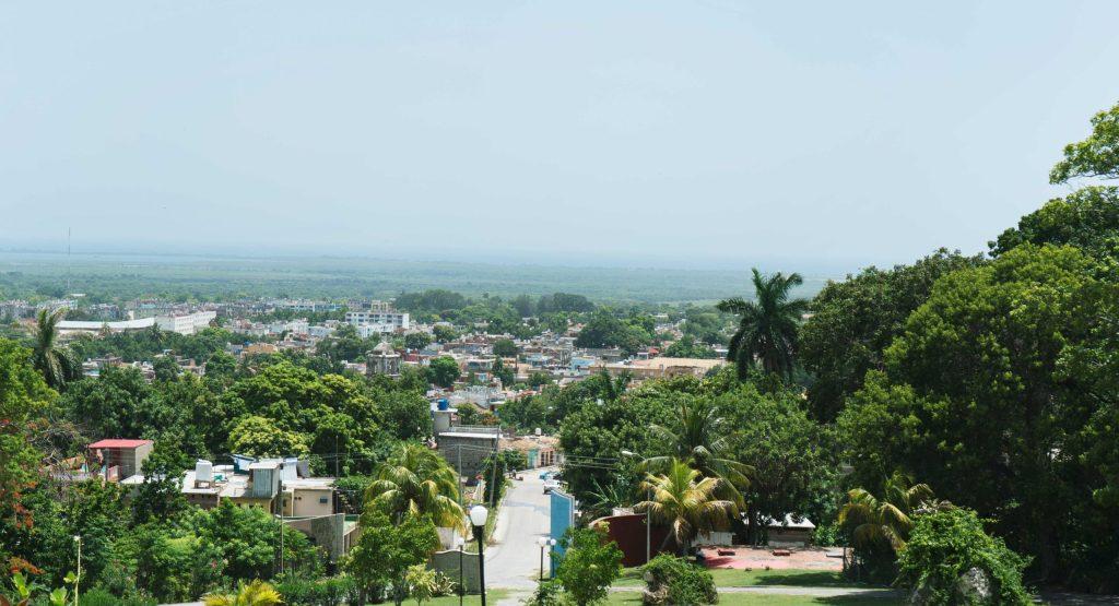 trinidad et la vallée