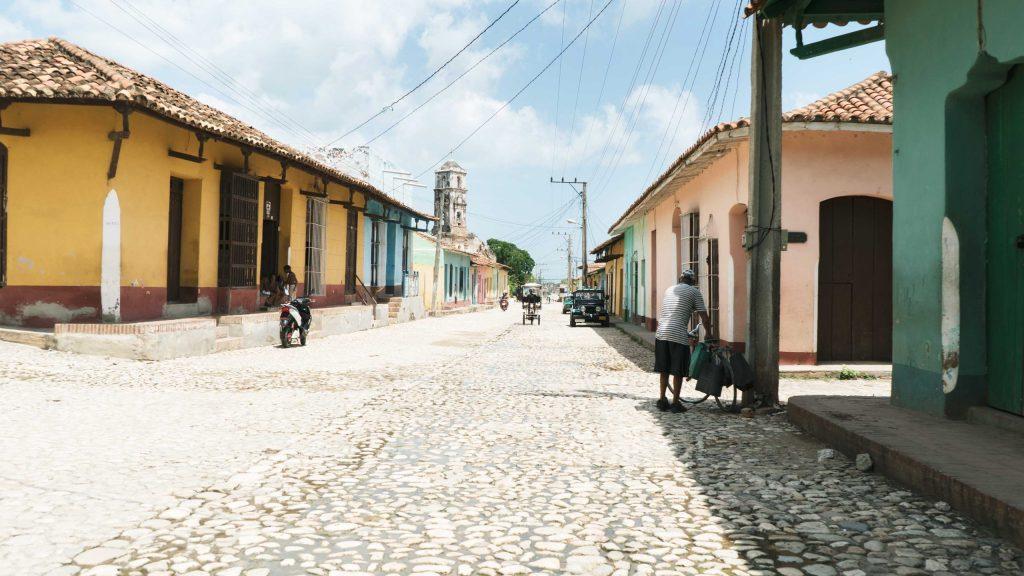 rues de trinidad