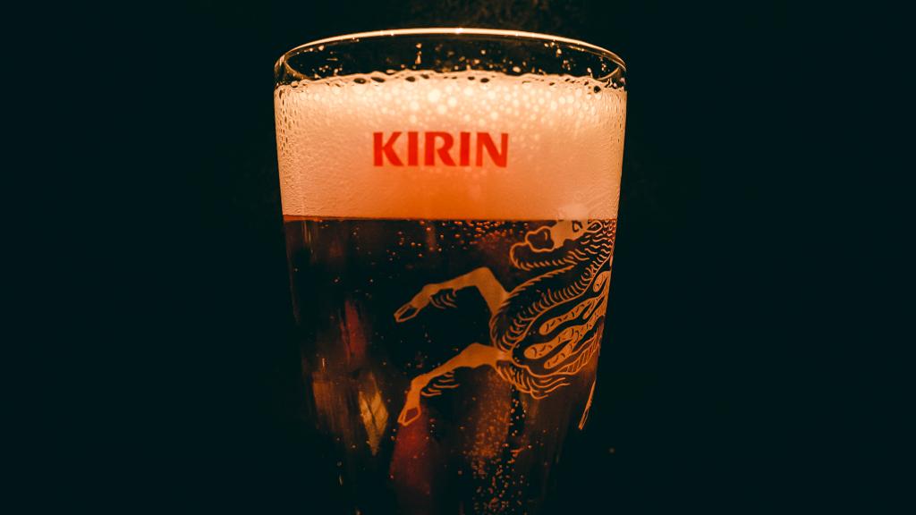 biere Kirin