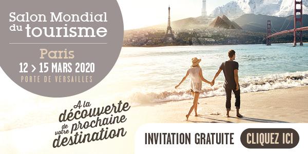 salon tourisme 2020