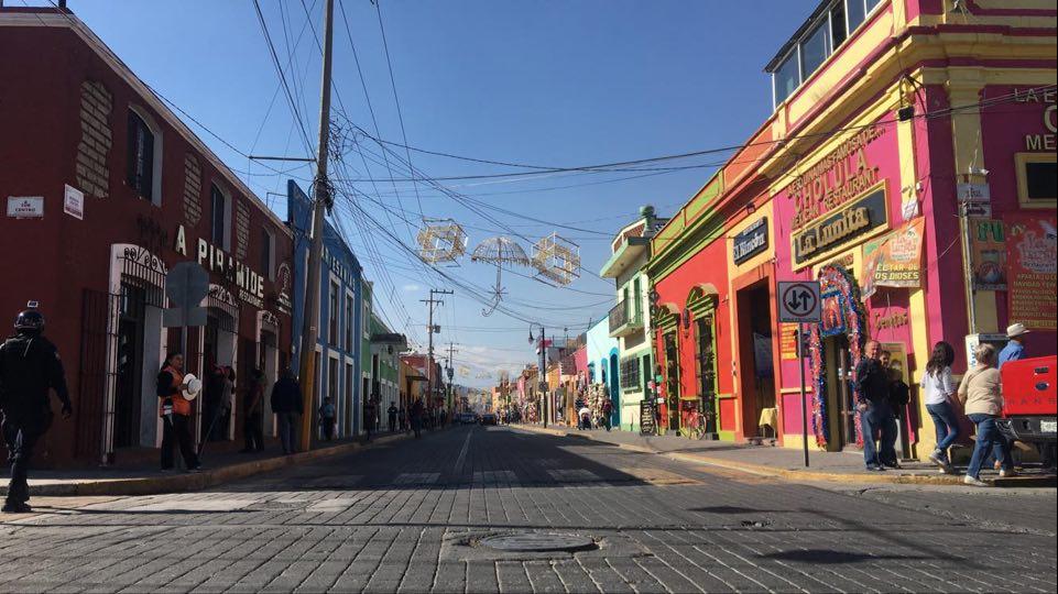 image du mexique