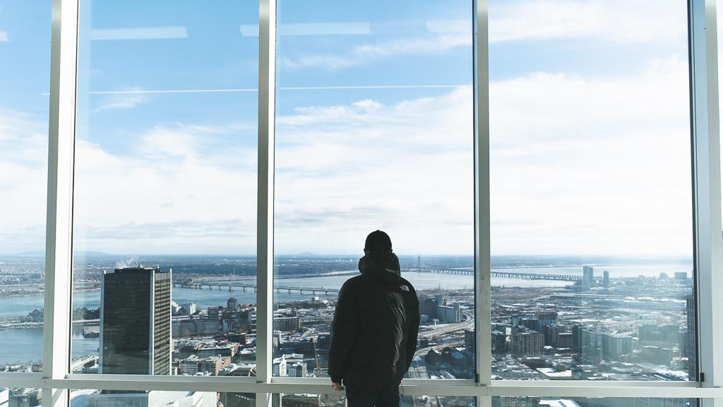 Face à Montréal