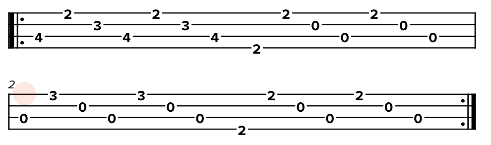 Sunburn - muse - ukulele tabs