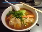 Ezogiku Noodle Cafe