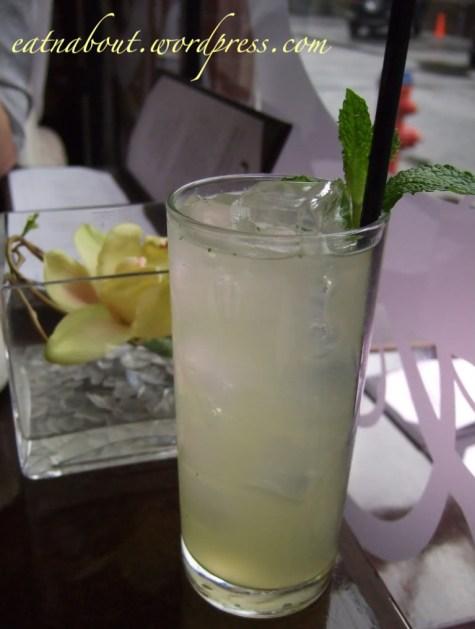 Regional Tasting Lounge: Gin Gin Mule