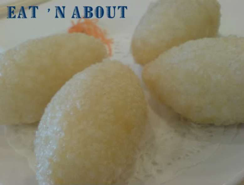 Vivacity: Deep-fried Shrimp Dumpling