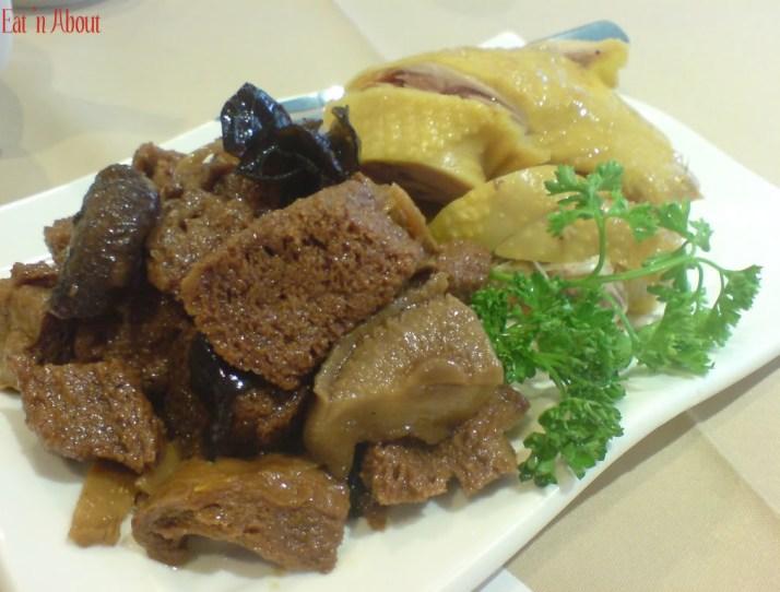 No.1 Shanghai Cuisine: Combo 2 Cold Dish