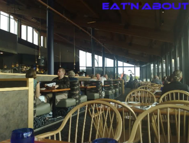 Anthony's Restaurant at Squalicum Harbor
