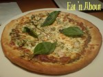 Boston Pizza – 'Italy for Little-y'