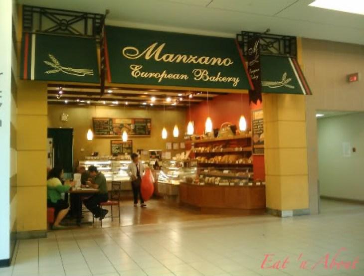 Manzano European Bakery