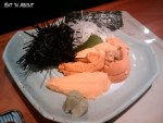 Sushi Hachi 鮨八 Richmond