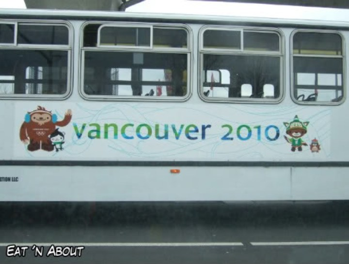 Vancouver Olympics 2010