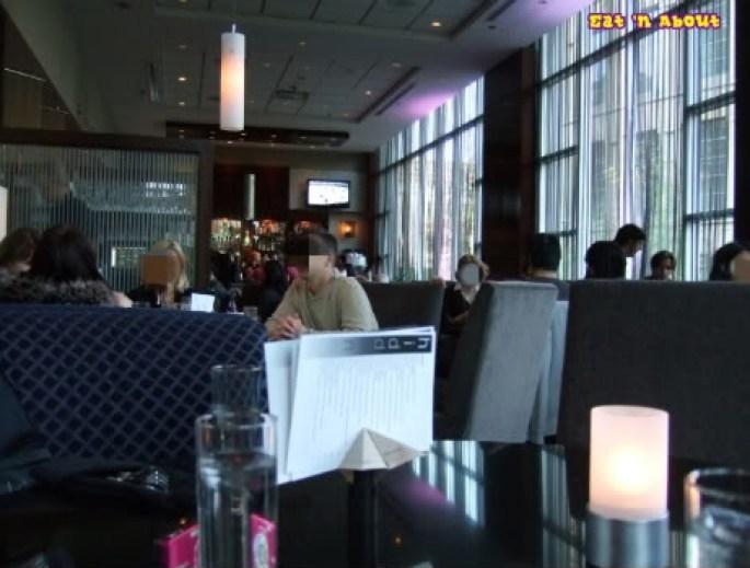 hidden Tasting Bar and Social Lounge