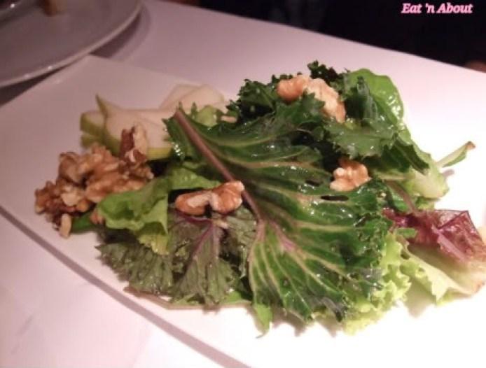 Cork and Fin: Market Salad