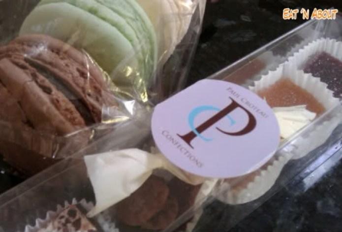 Paul Croteau Confections