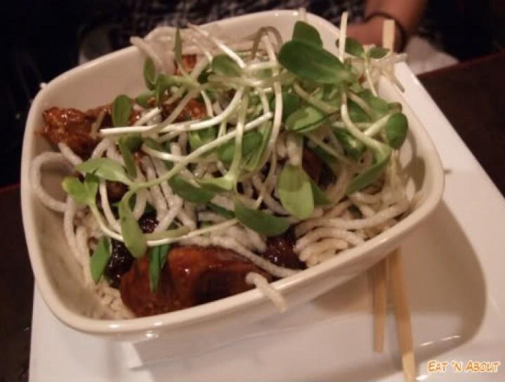 Beacon Landing: Wok Chicken