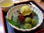 Random Eats - Kyoto