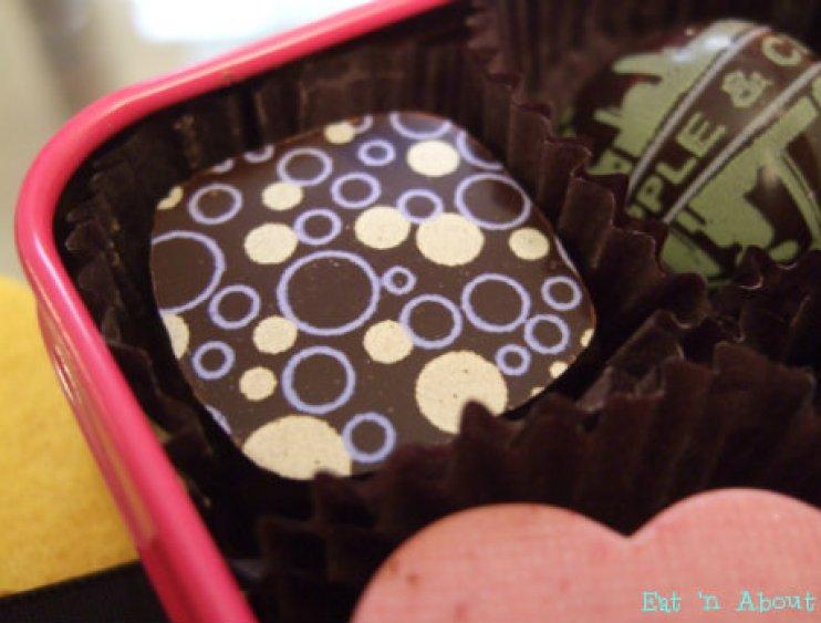 ChocolaTas: Lavender