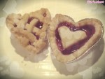 Home-cooking: Recipe for Valentine's Cherry Tarts