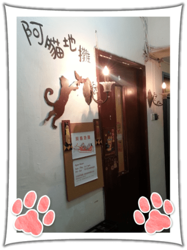 Cat Cafe Near Times Square