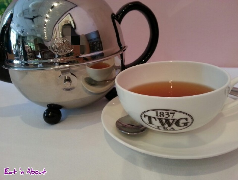 The Urban Tea Merchant: Weekend in Moscow tea