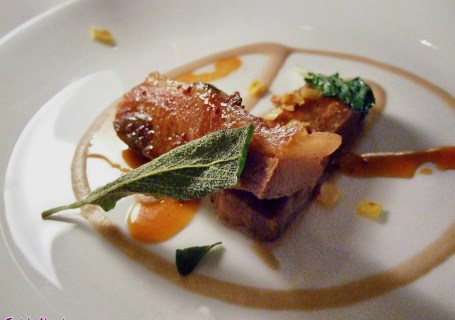 ORU: Pork Belly