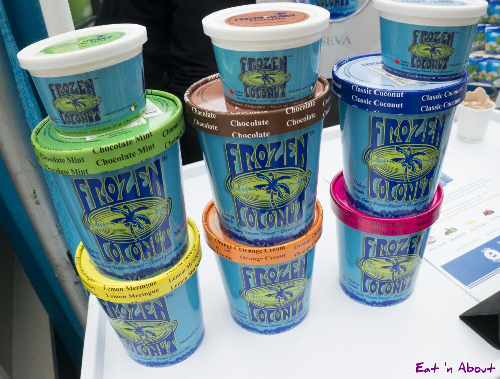 Top 10 Grocery Items 2014: Frozen Coconut
