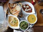 East is East – Chai Silk Route Feast on Main St.