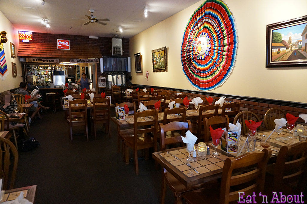 Poncho's Mexican Restaurant