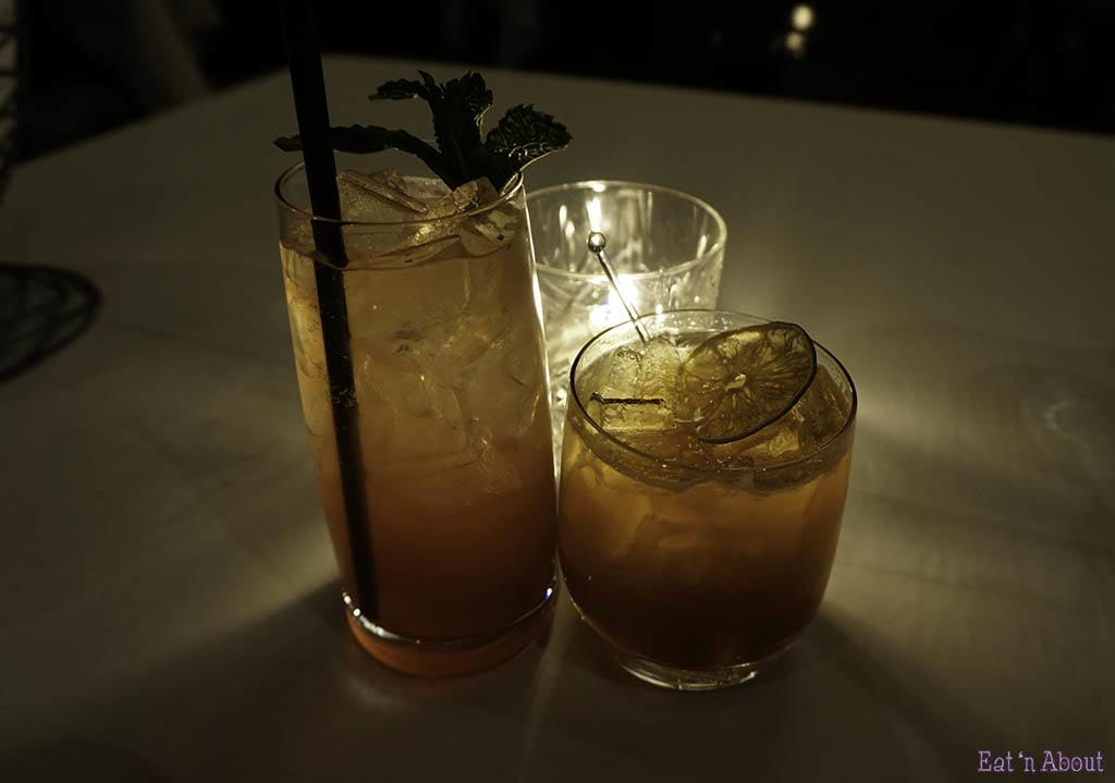 La Terrazza - Diavalos Paradise & Café Libra