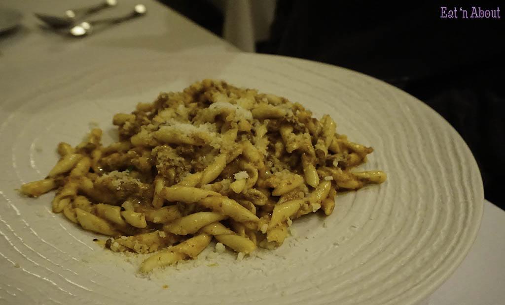 La Terrazza Strozzapreti Bolognese