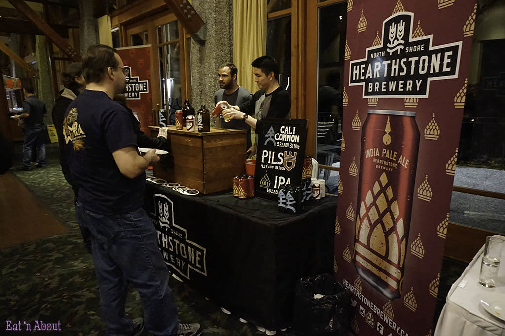 Coquitlam Craft Beer Festival - Hearthstone Brewery