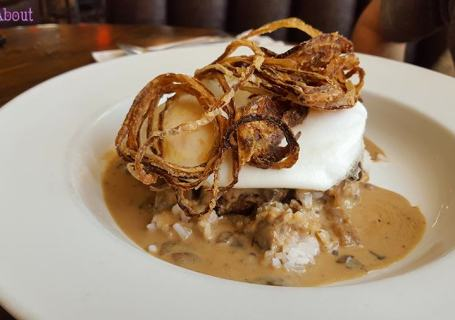 Charley's Restaurant Loco Moco