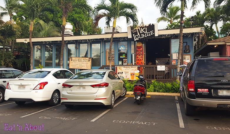 South Shore Tiki Lounge - Kihei, Maui
