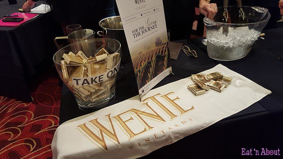 EAT! Harvest - Wente Vineyards