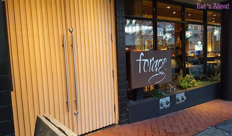 Forage Vancouver
