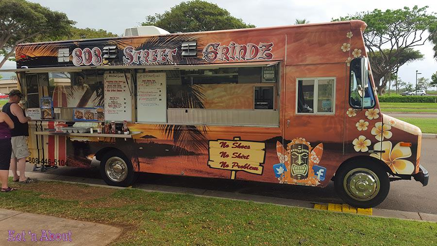 Paia Food Truck